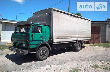 КамАЗ 53212 1992 в Херсоне