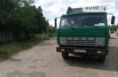 КамАЗ 53212 1996 в Старобельске