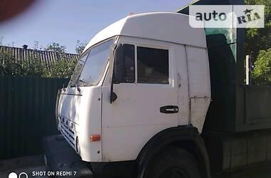 КамАЗ 53212 1989 в Кременной