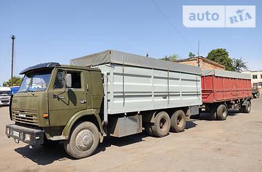 КамАЗ 53212 1983 в Первомайске
