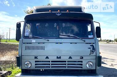 КамАЗ 53212 1981 в Николаеве