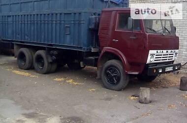 КамАЗ 53212 1982 в Купянске