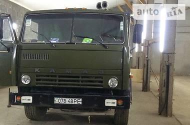 КамАЗ 53212 1991 в Иршаве