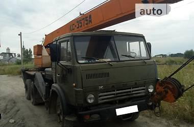 КамАЗ 53212 1986 в Киеве