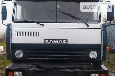 КамАЗ 53212 1990 в Литине