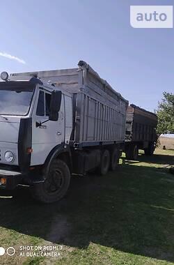Бортовой КамАЗ 53212 1989 в Софиевке