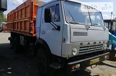 Самосвал КамАЗ 53212 1989 в Херсоне
