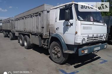 Зерновоз КамАЗ 53212 1990 в Херсоне