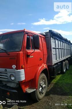 Зерновоз КамАЗ 53212 1993 в Новоукраинке