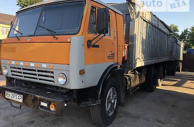 Зерновоз КамАЗ 53212 1988 в Кропивницком
