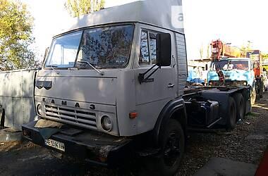 Контейнеровоз КамАЗ 53212 1986 в Кривому Розі