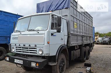 КамАЗ 53212 1992 в Кропивницком