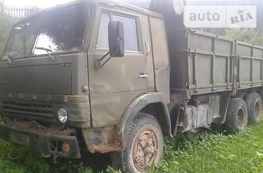 КамАЗ 53213 1990 в Черновцах