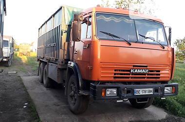 КамАЗ 53213 1992 в Миколаєві