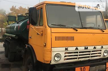 КамАЗ 53213 1990 в Черкасах