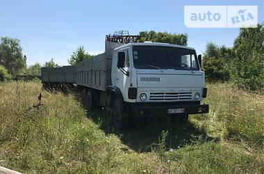 КамАЗ 53213 1990 в Коломые