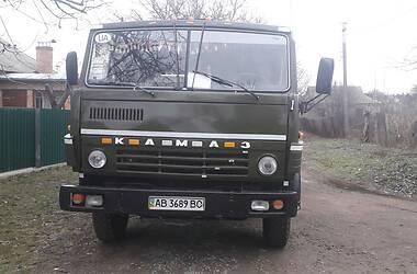 КамАЗ 53213 1986 в Виннице