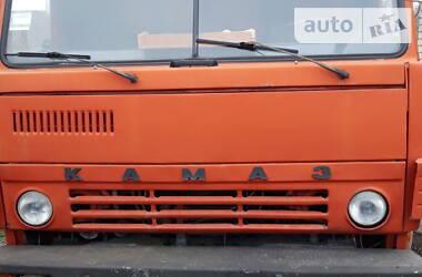 КамАЗ 53213 1991 в Тульчине