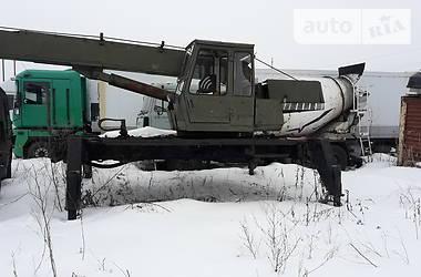 КамАЗ 53213 1987 в Харькове
