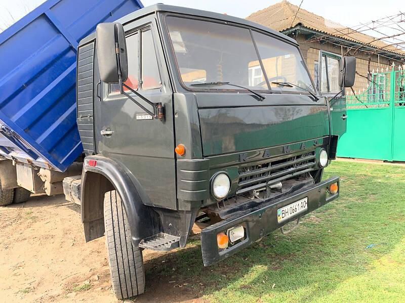 КамАЗ 53213 1991 в Одессе