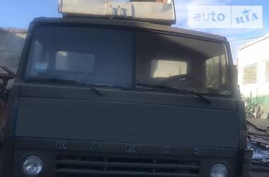 КамАЗ 53213 1994 в Николаеве