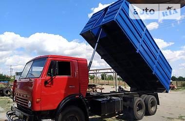 КамАЗ 53213 1991 в Запорожье