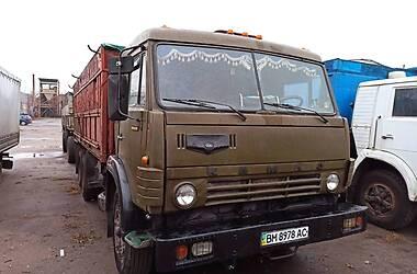 КамАЗ 53213 1988 в Сумах
