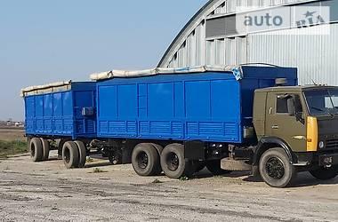КамАЗ 53213 2020 в Павлограде