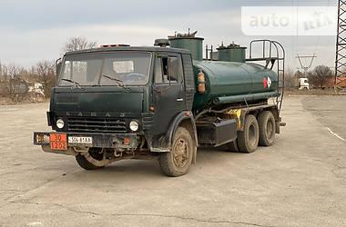 Цистерна КамАЗ 53213 1988 в Днепре
