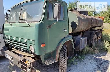 Аварийно-ремонтные машины КамАЗ 53213 1988 в Николаеве