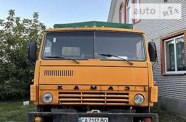 Контейнеровоз КамАЗ 53213 1988 в Золотоноше