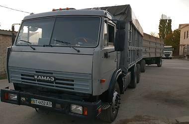 КамАЗ 53215 2004 в Херсоне