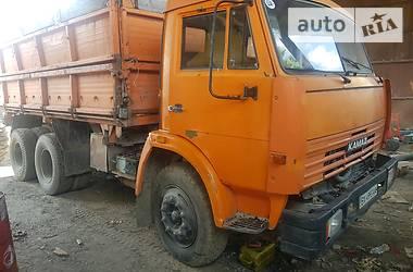 КамАЗ 53215 2004 в Чорткові