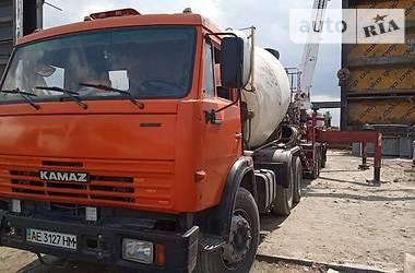 КамАЗ 53215 2011 в Днепре