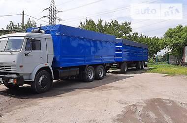 КамАЗ 53215 2005 в Запорожье