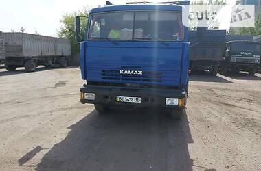 КамАЗ 53215 2011 в Запорожье