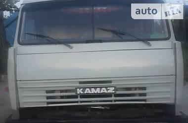 КамАЗ 53215 2004 в Сквире
