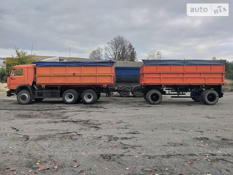 КамАЗ 53215 2010 в Хмельницком