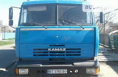 КамАЗ 53215 2007 в Энергодаре