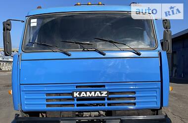 Зерновоз КамАЗ 53215 2008 в Славянске