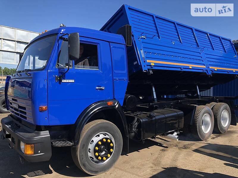 Самосвал КамАЗ 53215 2011 в Черкассах