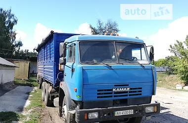 Зерновоз КамАЗ 53215 2007 в Люботині
