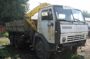 КамАЗ 53220 1992 в Чернигове