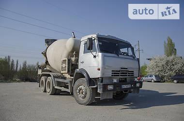 КамАЗ 53229 2005 в Києві