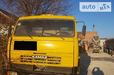 Бетонозмішувач (Міксер) КамАЗ 53229 2007 в Дніпрі