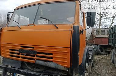 Бетонозмішувач (Міксер) КамАЗ 53229 2005 в Івано-Франківську