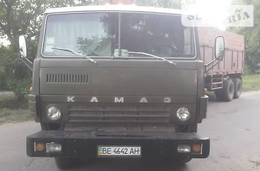 КамАЗ 5410 1984 в Первомайске