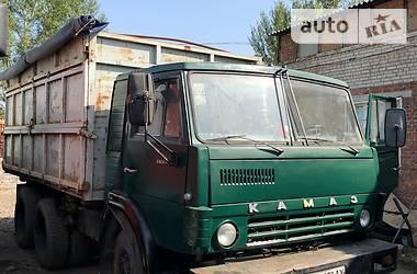КамАЗ 5410 1988 в Сумах