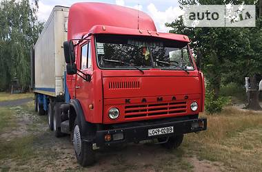 КамАЗ 5410 1989 в Житомире