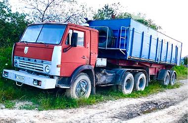 КамАЗ 5410 1989 в Дрогобыче
